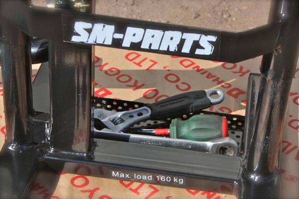 Подставка для мотоциклов SM-PARTS